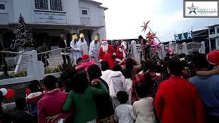 Christmas Carol balang Mairang