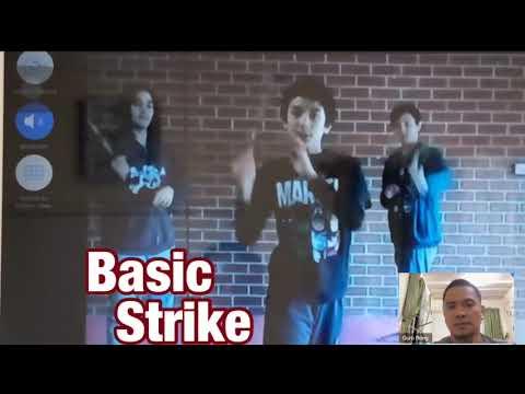Learn Filipino Martial Arts - Arnis|kali|eskrima online training