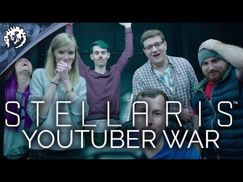 Stellaris YouTuber War - Episode 5