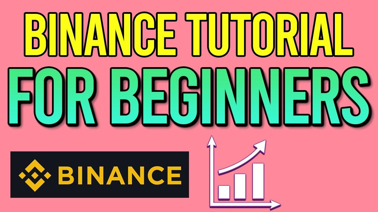 How To Use BINANCE To Trade CRYPTO: Binance For Beginners [2020]