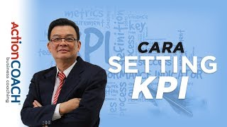 Cara Setting KPI