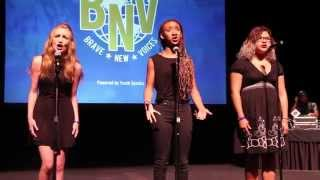 2014 - Brave New Voices (Finals) - Somewhere in America by Los Angeles Team