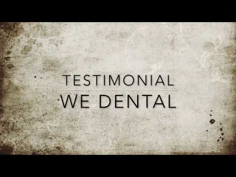 testimonial about the best dental hospital in coimbatore