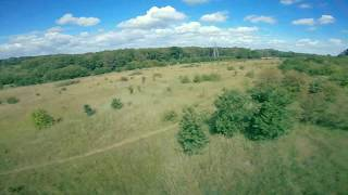 Cruising | Armattan Marmotte | FPV Freestyle UK