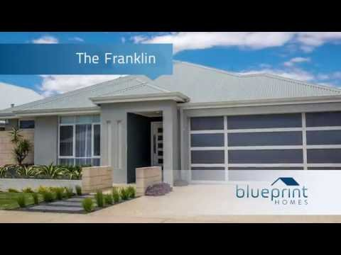 Display home wandi the franklin blueprint homes 3 2 2 15m malvernweather Images