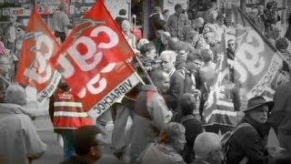 France's pension reform struggle - reporter