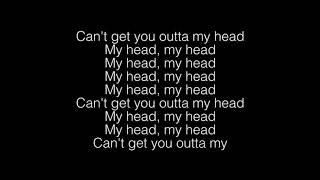 Khalid  Outta My Head Lyrics
