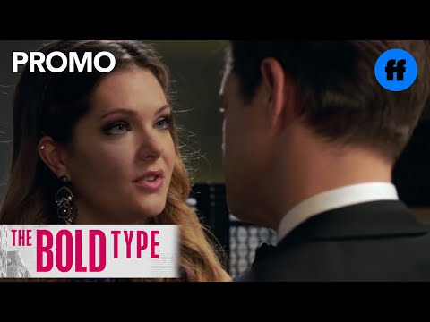 The Bold Type Season 1 Promo 'The Best TV Surprise of 2017'