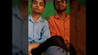 Meri bheegi bheegi si | Kishore Kumar | Anamika Movie | Sonu Singh, Arun Prajapati 2017