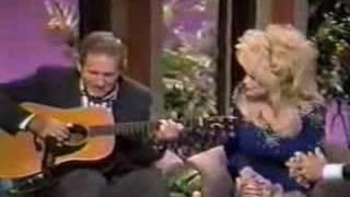 Chet Atkins And Dolly Parton