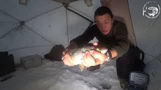 Рыбалка в якутии 2019 год