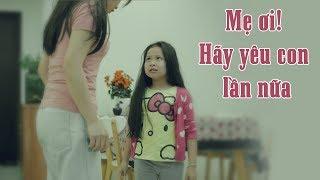 Muối TV | Phim ngắn Mẹ ơi hãy yêu con lần nữa | Mẹ kế con chồng