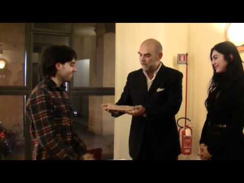 """COMPETITION 1 - HOTEL """"AL CAPPELLO ROSSO"""""""