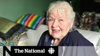 LGBTQ seniors worry about discrimination in long-term care homes
