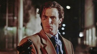 "American Psycho Killing Spree ""Bateman Goes Insane And Calls Lawyer"" HD 1080P"