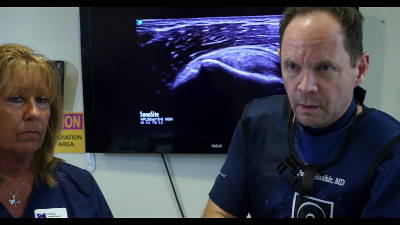 Stem Cell Therapy maxresdefault - Shoulder Replacement Recovery