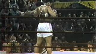 Muhammad Ali vs Floyd Patterson, II