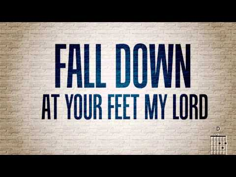 Fall Down – David Rives Official Lyric Video