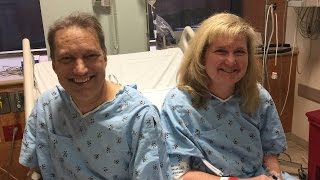 Doctors Reunite After One Donates Her Kidney To Co-Worker In Need