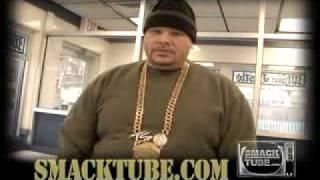 Fat Joe Interview