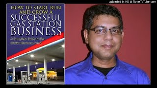 How to Start a Gas Station Business with Shabbir Hossain on the Immigrant CEO Show