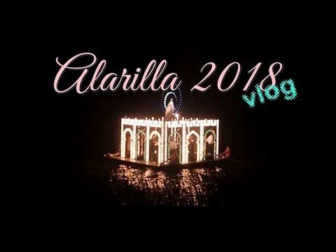 VLOG | Alarilla 2018 (Fuentidueña de Tajo)