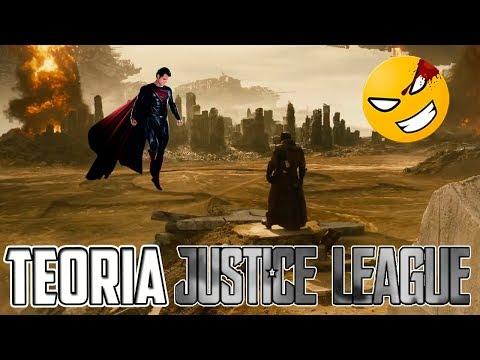 Teoría del SUPERMAN MALO y la pesadilla de Batman | @LordMefe