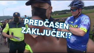 ŠOK! Deželaka Junaka in ekipo so ustavili policaji! Kaj se dogaja?! Bo tik pred koncem dobil kazen?