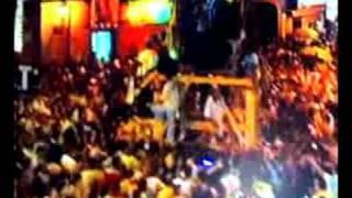 preview picture of video 'BRUSCIANO 2008 PARANZA IMPERO 3 GIRATE GIU' AL PAESE'