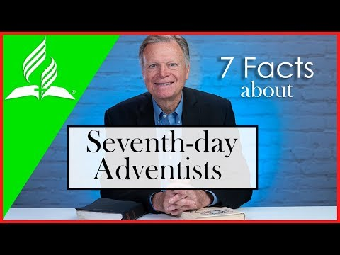 Seventh-day Adventist Exposed ( 7 Facts You Don't Know about SDA )