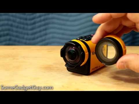 Kodak PIXPRO SP1 Review! Waterproof, Rugged, Wireless Action Camera!