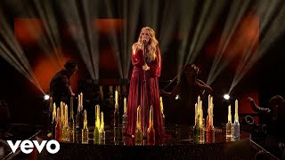 "Carrie Underwood - ""Spinning Bottles"" (2018 American Music Awards)"