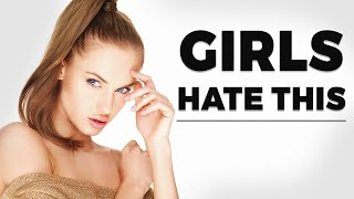 7 ITEMS GIRLS HATE ON GUYS | Men's Fashion Mistakes | Alex Costa