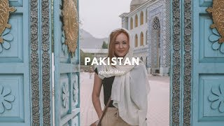Pakistan Travel Vlog 3