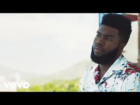 Khalid – Saved (Official Video)