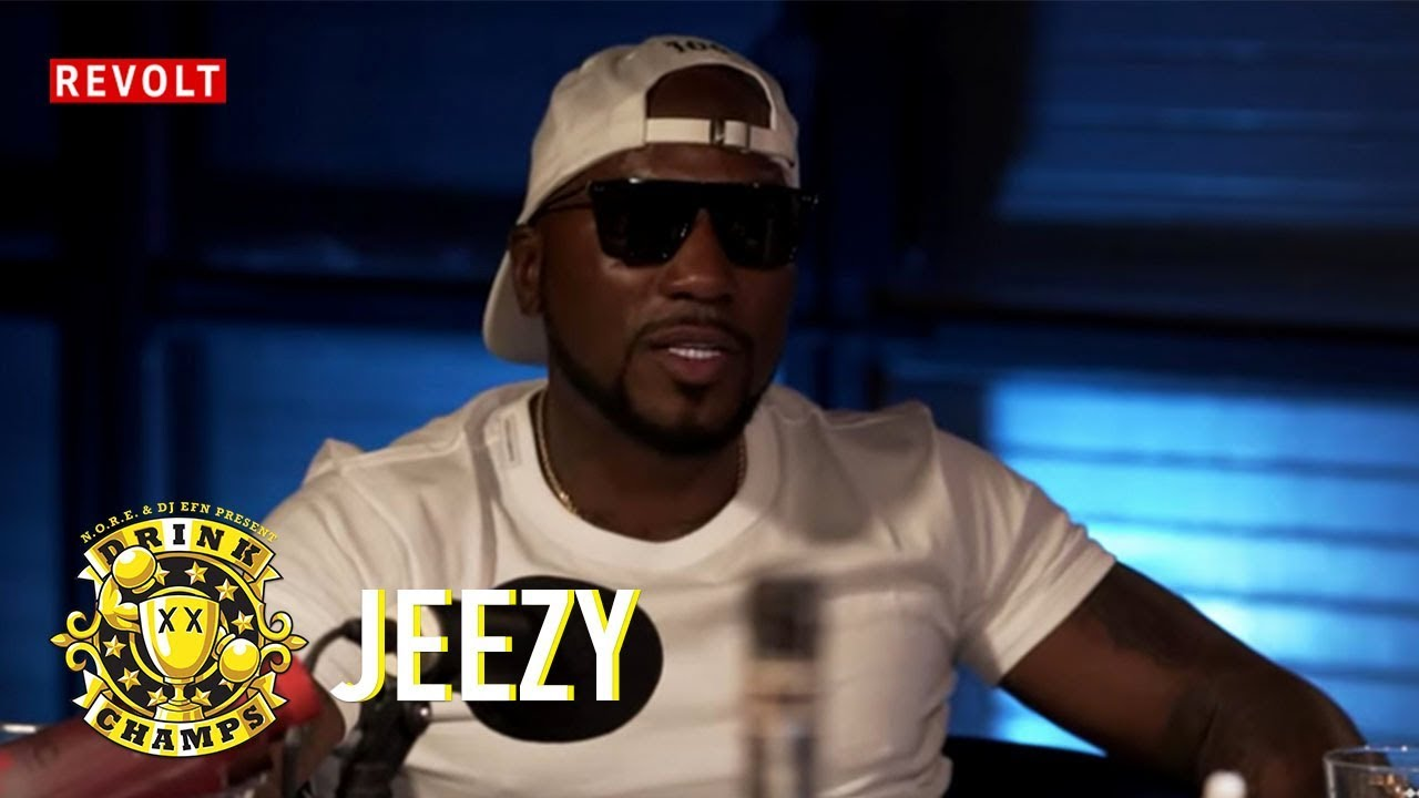 Jeezy | Drink Champs