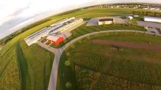 FPV Copter - QAV400 - Airport Pond 1