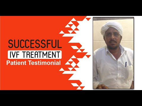 Patient Review: High Success Rate of IVF Treatment in Punjab