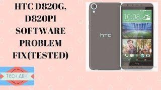 htc desire 820g plus dual sim flash file - Kênh video giải