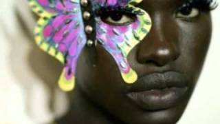 BUTTERFLY - India Arie  (Video)