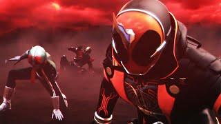 Kamen Rider Battride War Genesis Opening Movie 【FULL HD】  PS4, PS3, PS Vita [JP]