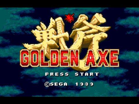 WonderSwan Color Longplay [001] Golden Axe