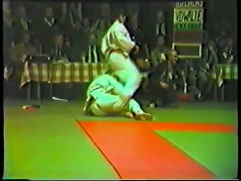 1983-1984-1985 - INT. Open van België (*26)