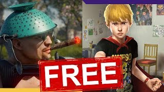 10 best free PC games of 2018 so far