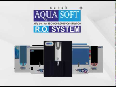 Elite Domestic RO System