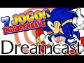 Dreamcast 7 Jogos Indispens veis
