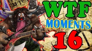 Heroes of The Storm WTF Moments Ep.16