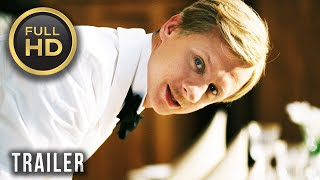 🎥 I SERVED THE KING OF ENGLAND (2006) | Movie Trailer | Full HD | 1080p