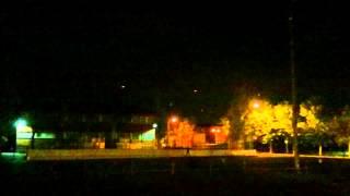 preview picture of video 'Luces extrañas en el cielo de Mejorada del Campo-Madrid'