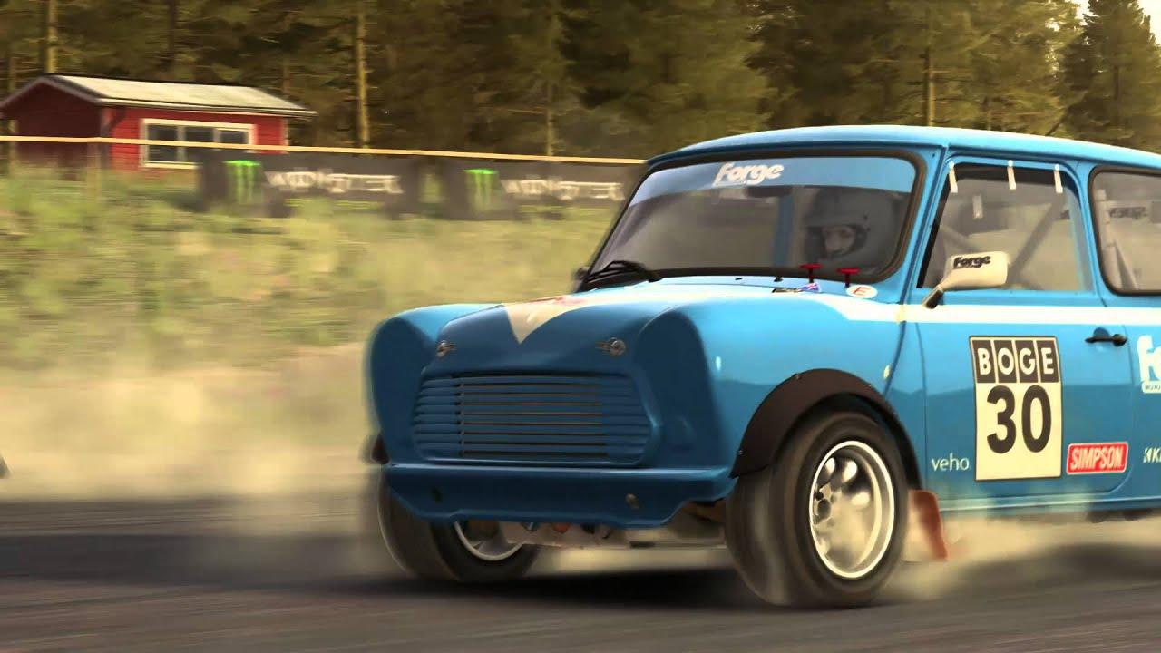 10 cose che forse non sapevate su DiRT Rally, disponibile prossimamente su PS4